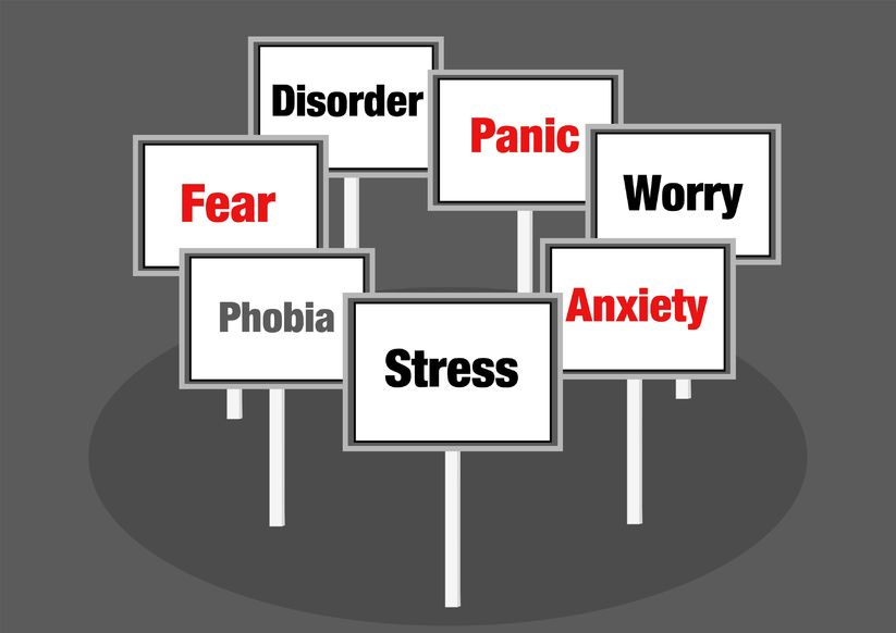 Recognizing the Signs of Anxiety from Trauma